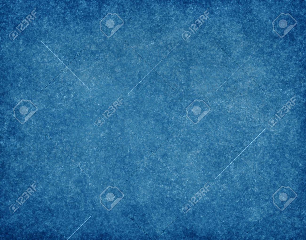 Peinture À L Éponge Sur Mur abstrait bleu avec la conception grunge texture vintage background avec de  la peinture éponge élégante illustration mur papier de scrapbooking, ou les