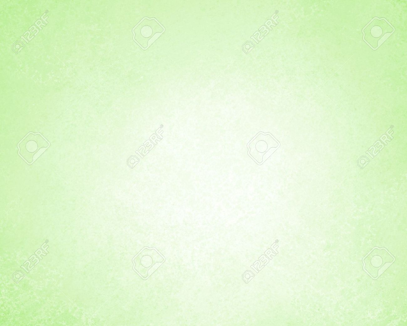 Mint Green Color abstract green background or white background with pastel mint