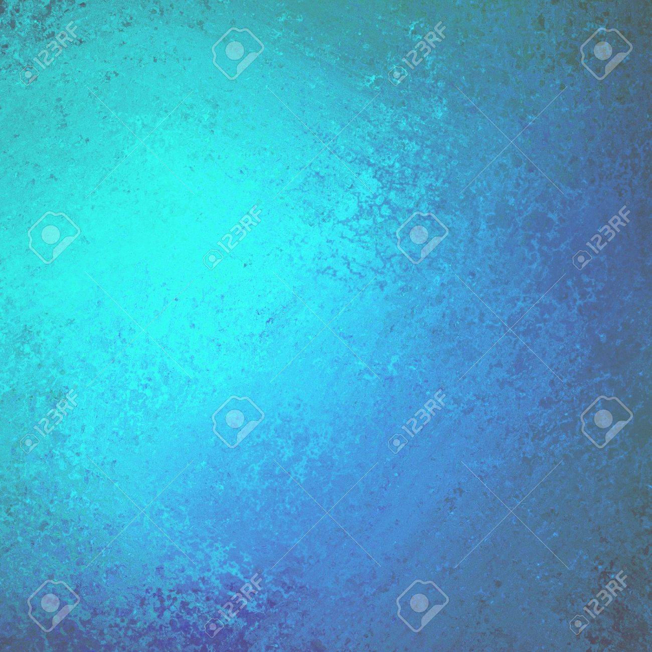 abstract blue background Stock Photo - 16856575