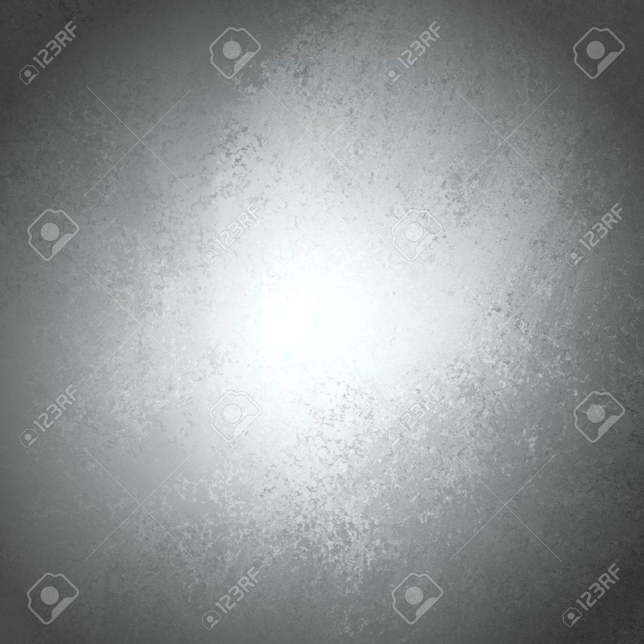 abstract black background, old black vignette border frame on white gray background, vintage grunge background texture design, black and white monochrome background for printing brochures or papers Stock Photo - 17504128