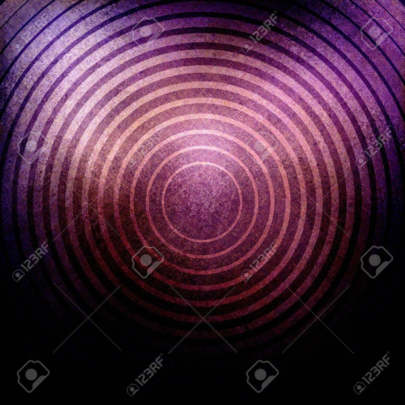 Patrón De Fondo Abstracto, Color Púrpura Rosado, Rojo Negro Elemento ...