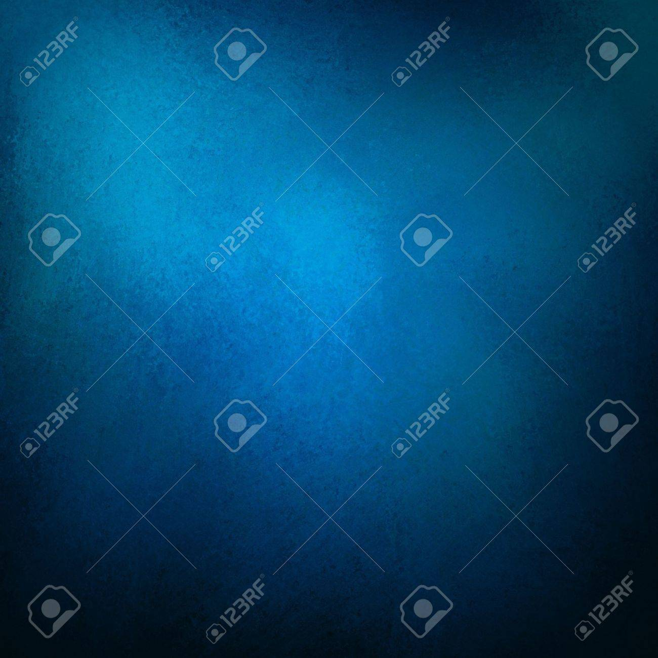 solid blue background abstract distressed antique dark background