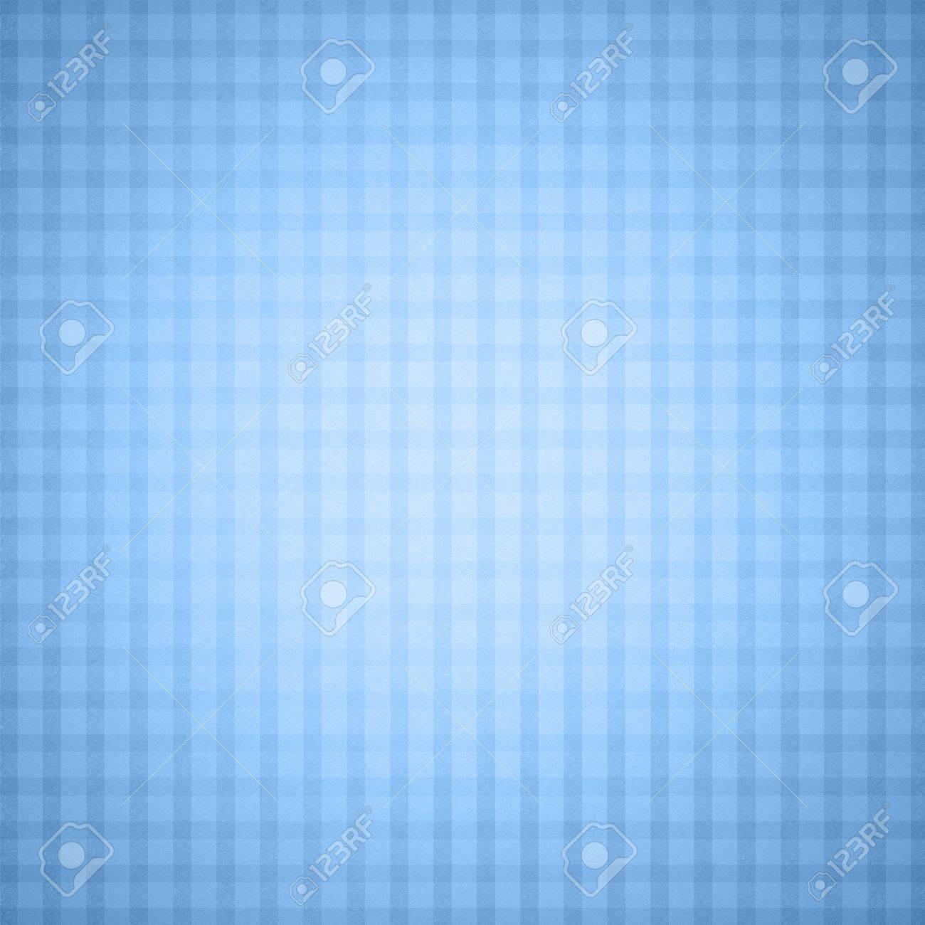 Abstracto Fondo Azul Esquema De Trazado, Elementos De Línea O De ...