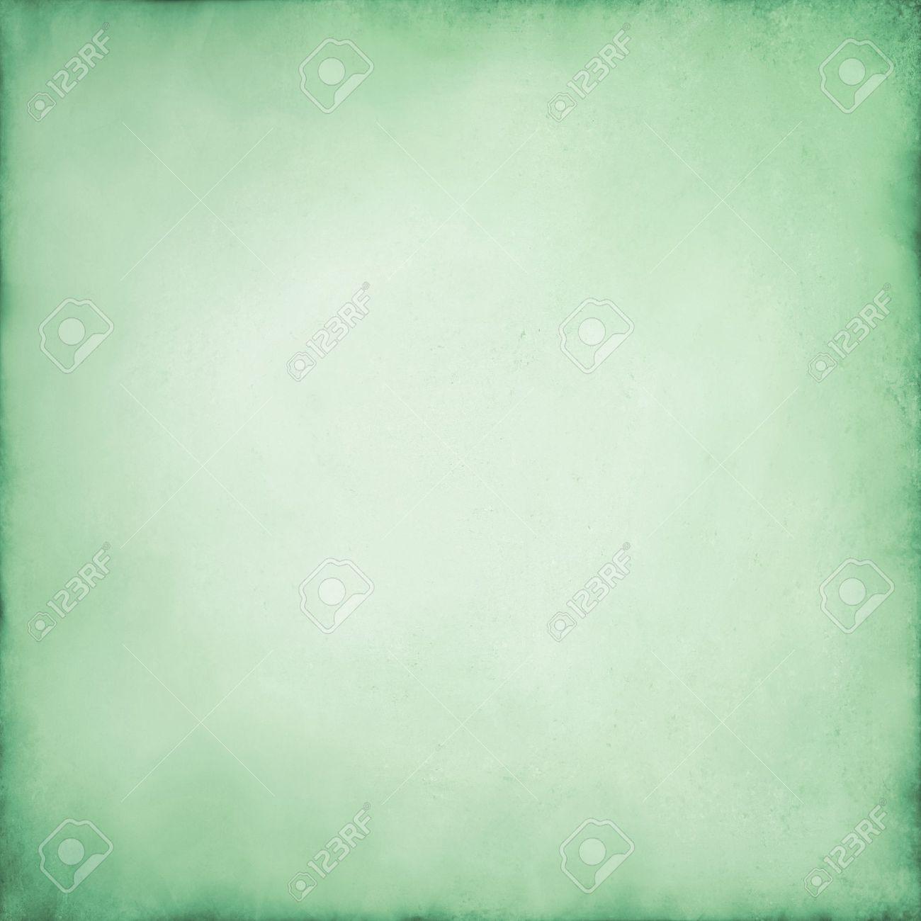 blue green background, soft elegant vintage grunge texture background abstract sponge design on wall illustration on paper or stationary, solid plain background for Easter, teal or turquoise color Stock Illustration - 18516555
