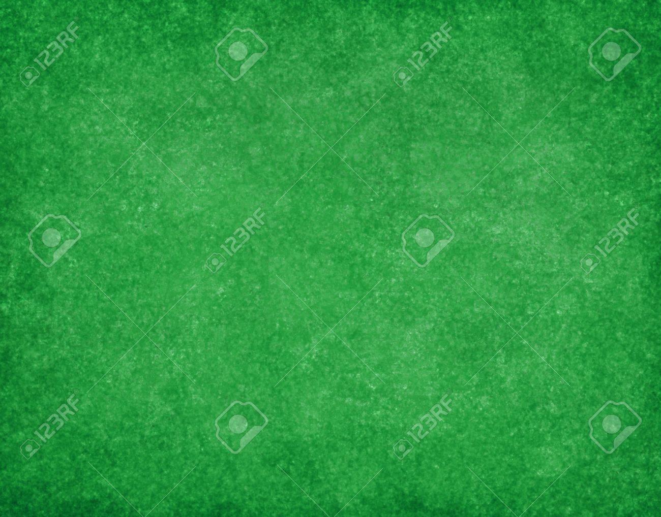 green background plain texture Stock Photo - 18916058