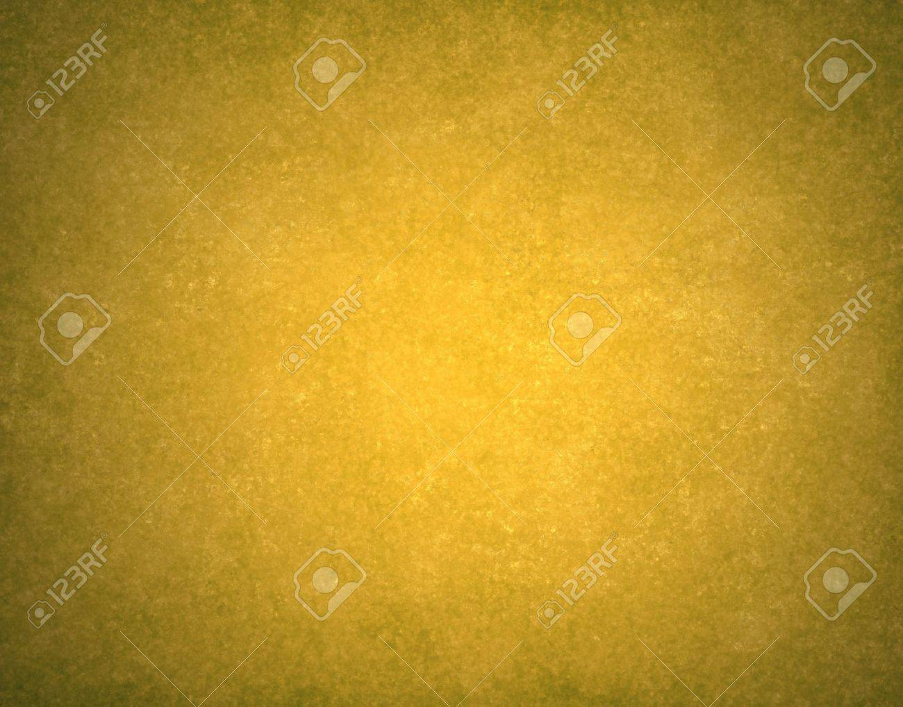 gold yellow background texture Stock Photo - 19279736