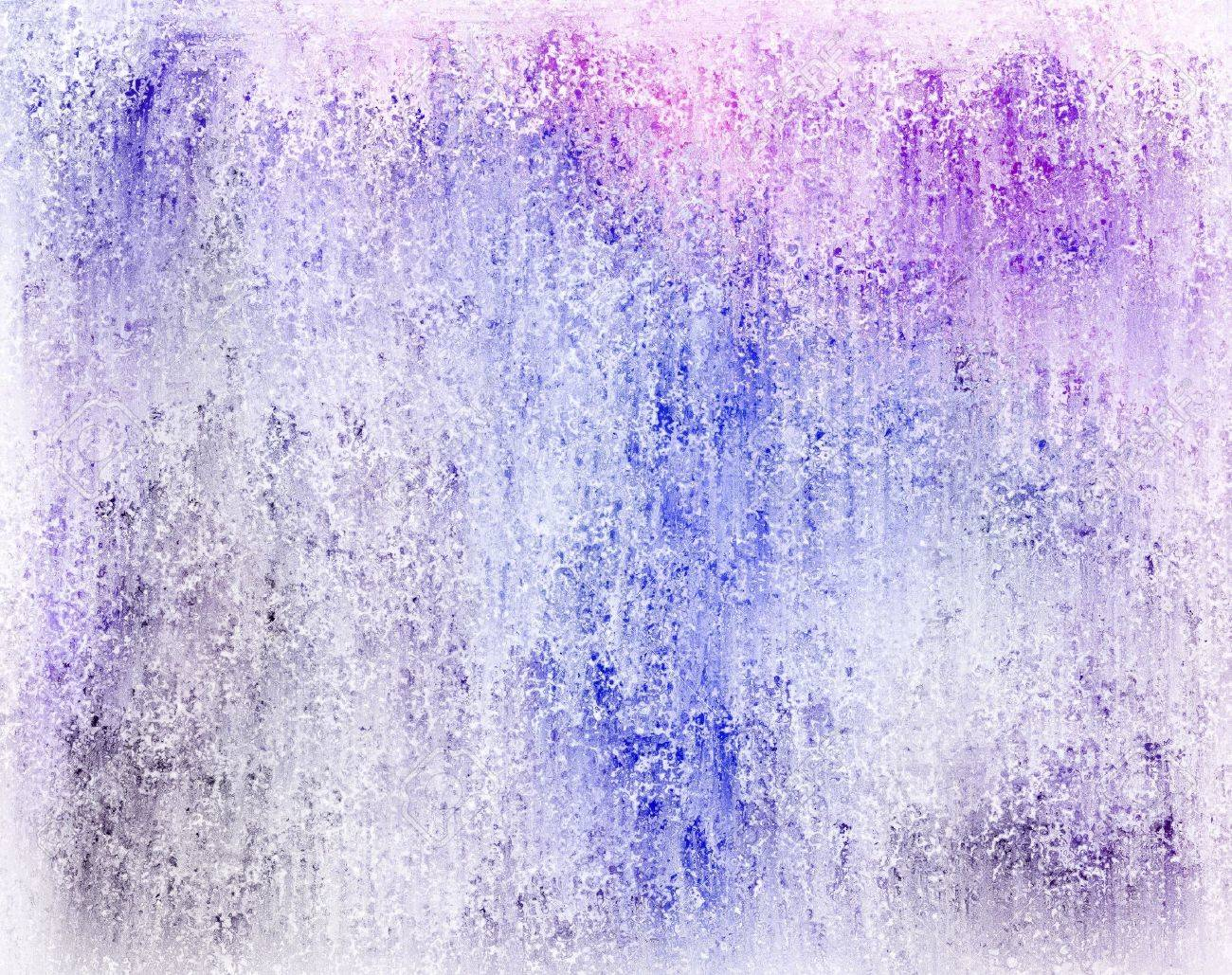 Website soft colors - Stock Photo Abstract Colorful Background With White Vintage Grunge Background Texture Faded With Soft Blotchy Colors Of Blue Purple And Pink In Watercolor