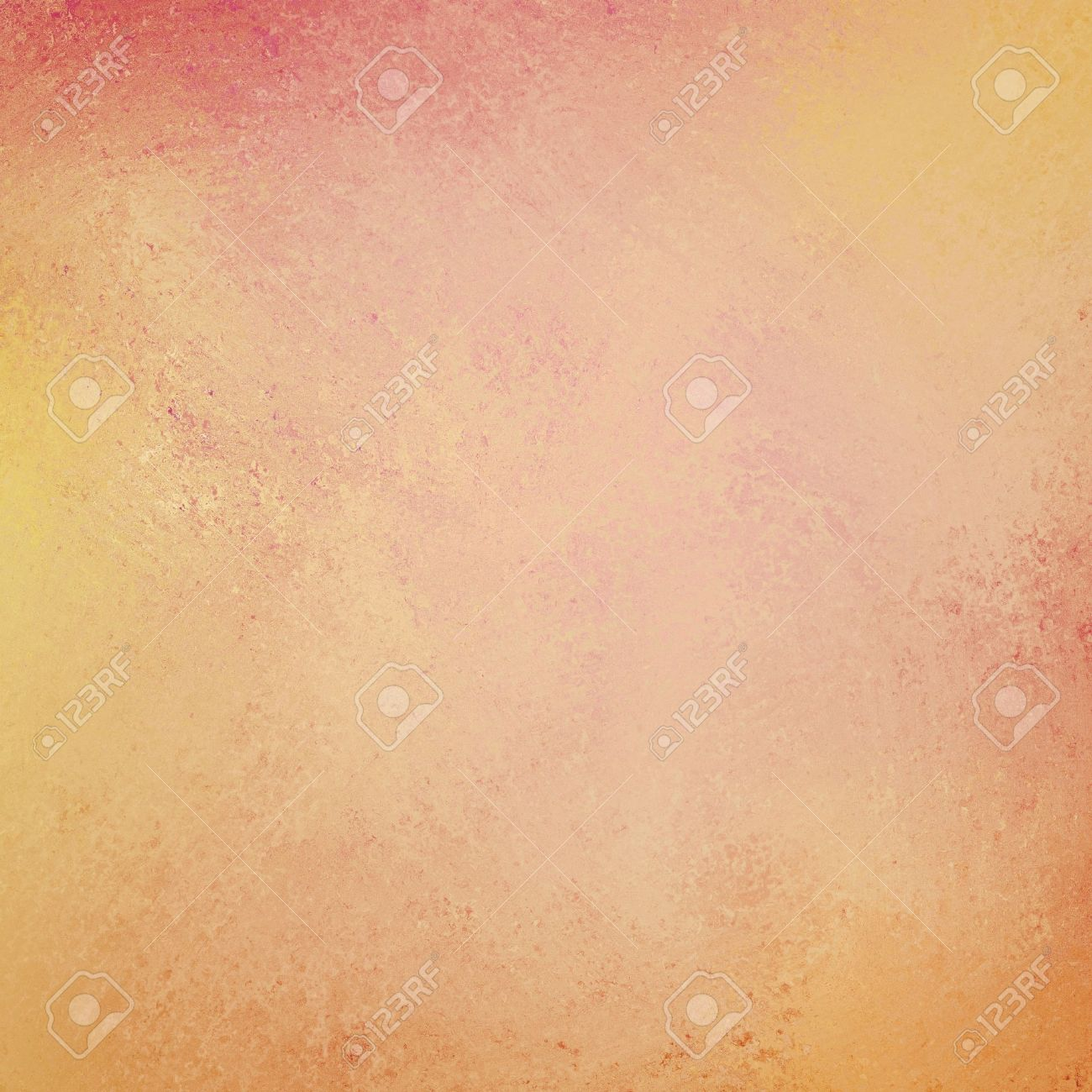 Website soft colors - Stock Photo Abstract Pink Background Beige Color Soft Valentine Background Of Vintage Grunge Background Texture Yellowed Center Pastel Paper Or Old