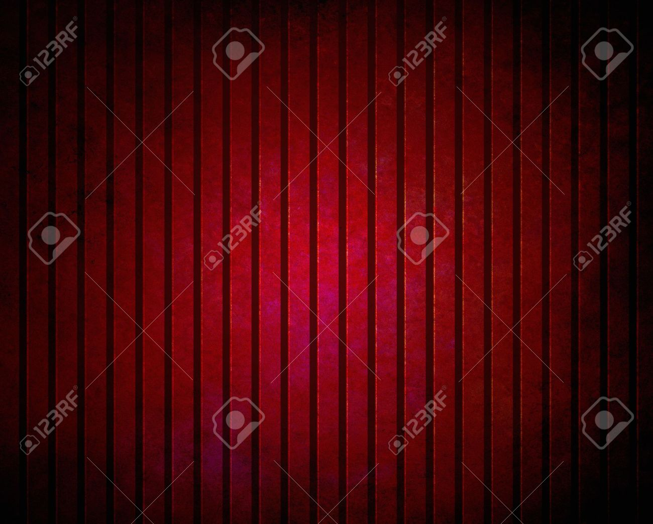 abstract striped background red pink line design element for graphic art use, vertical lines with burgundy vintage texture background pinstripe pattern, banners, brochures, website template designs Stock Photo - 20161188
