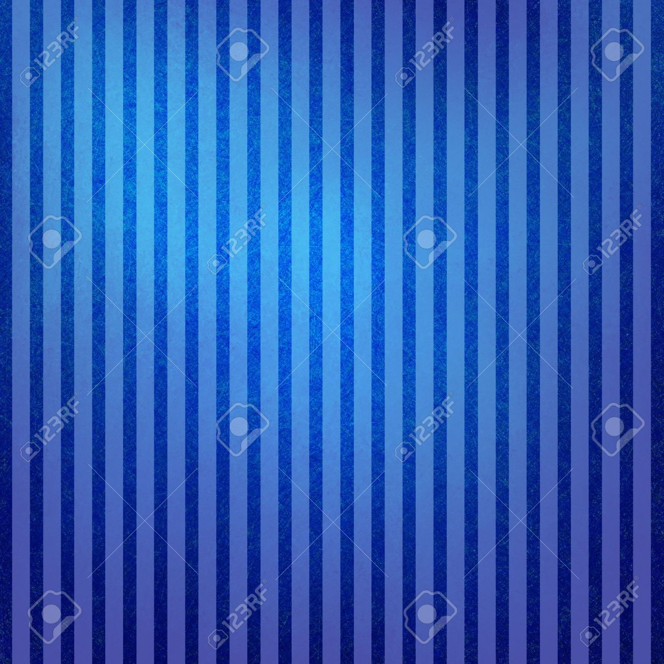 Abstract Blue Background Dark Light Contrast Blue Color Background