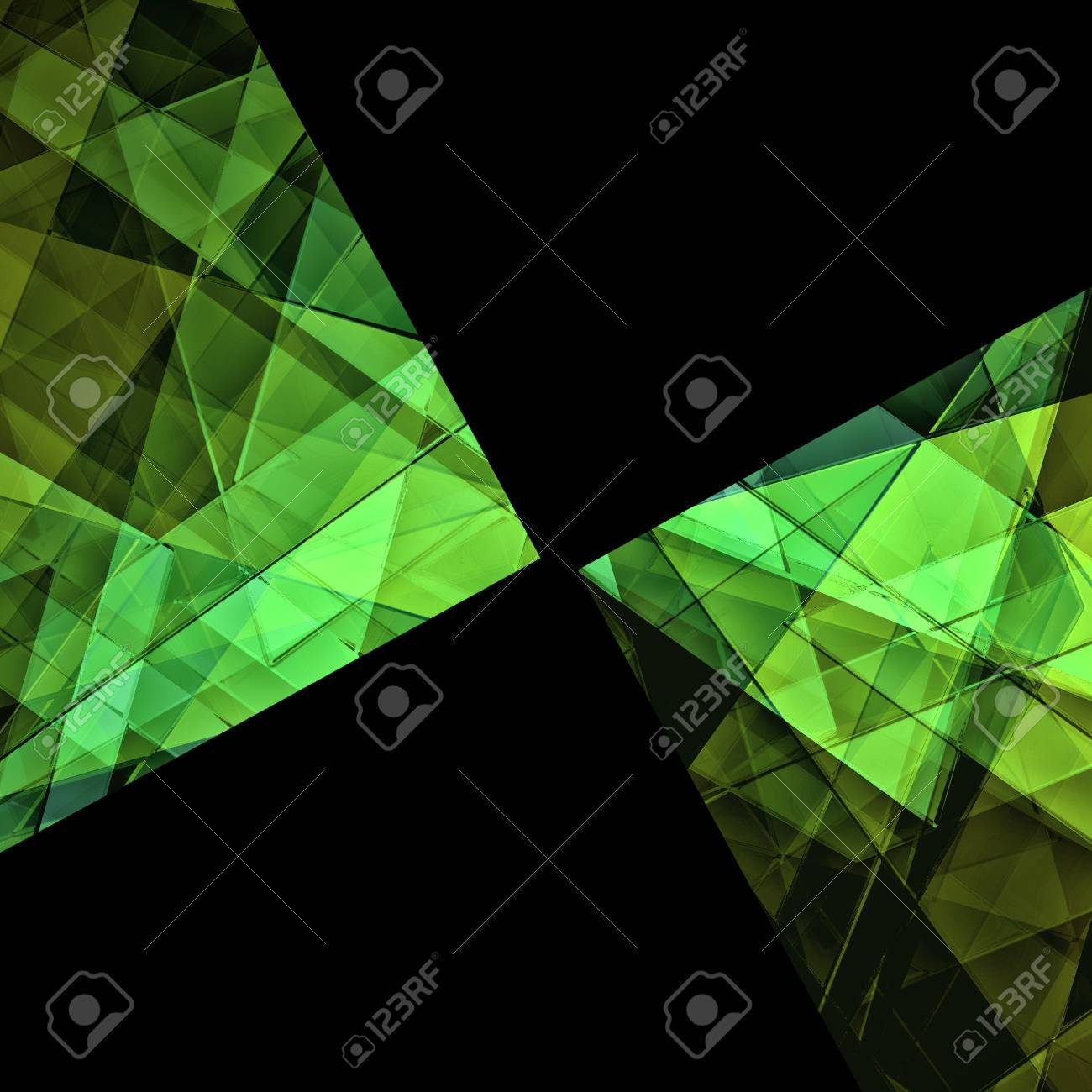 abstract geometric background Stock Photo - 20894748