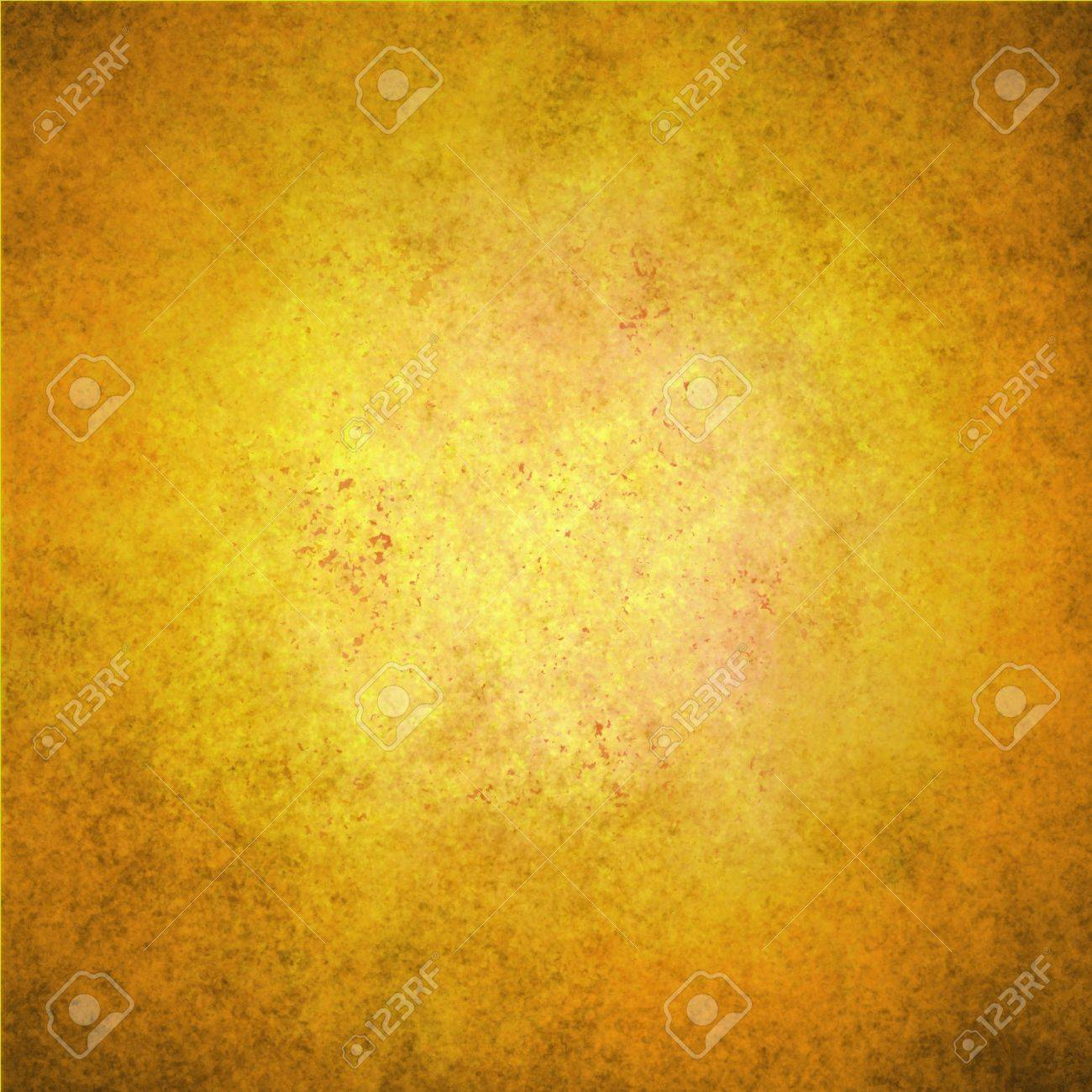 Abstract Gold Background Of Vintage Grunge Background Texture ...
