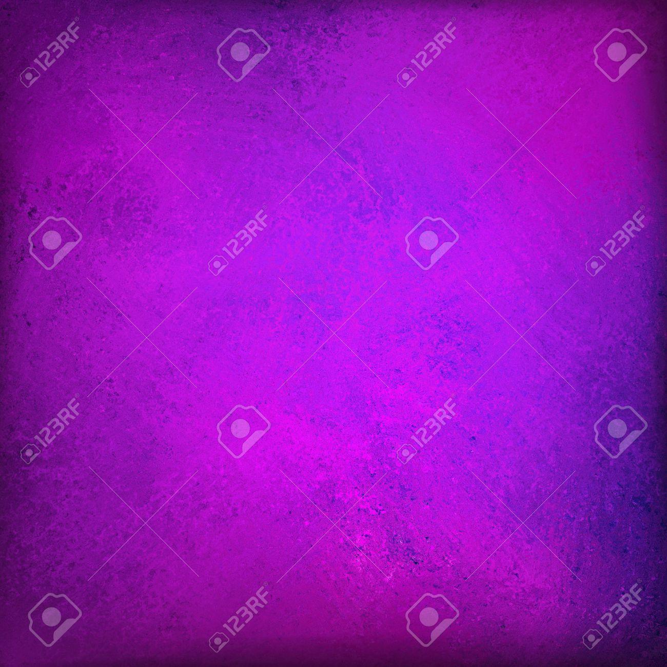 Resumen De Fondo Morado Rosado Color De La Vendimia Del Grunge ...