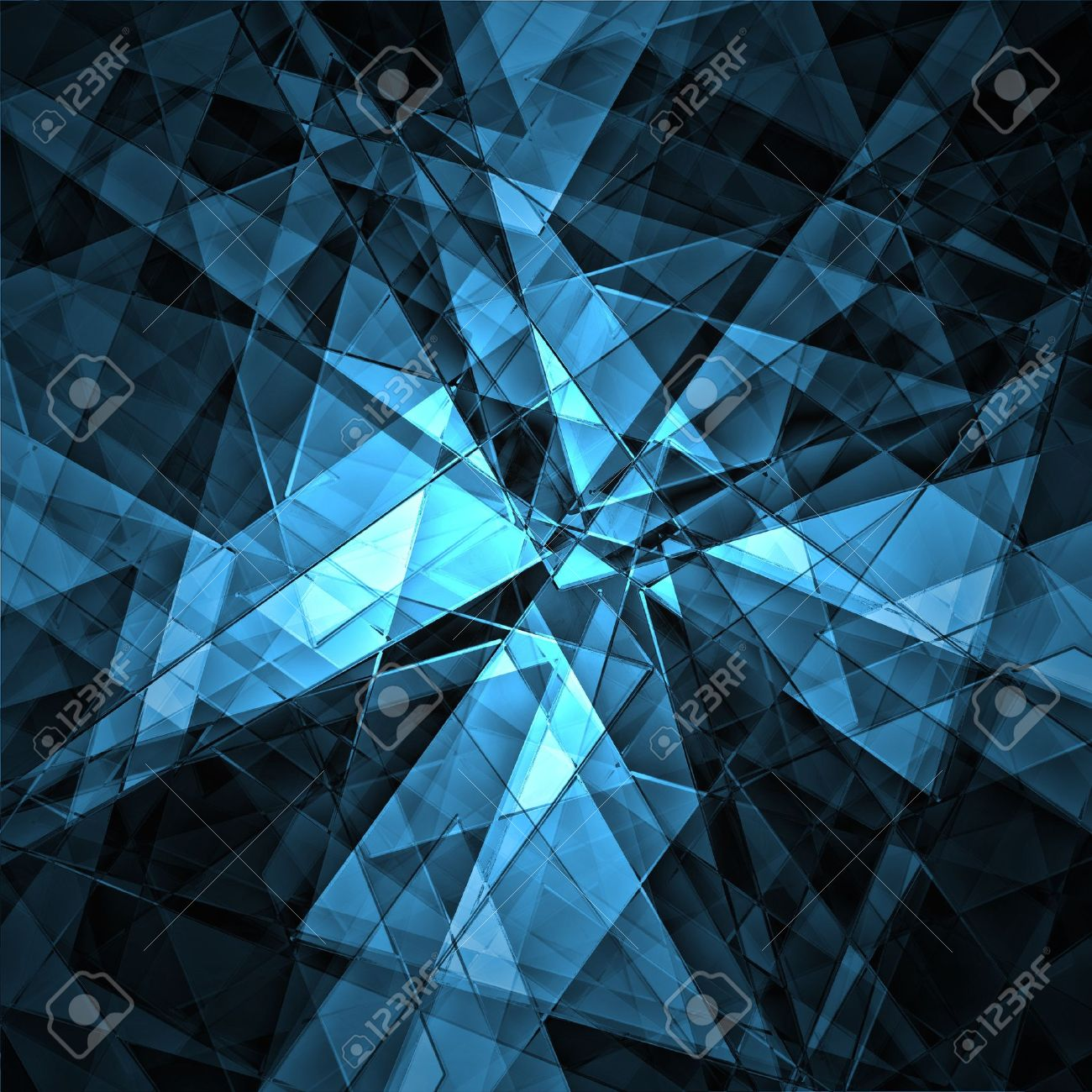 blue background design pattern