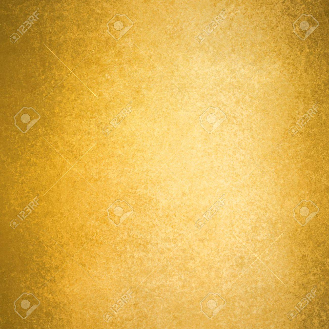 014f9451d79 Abstract Gold Background Warm Yellow Color Tone
