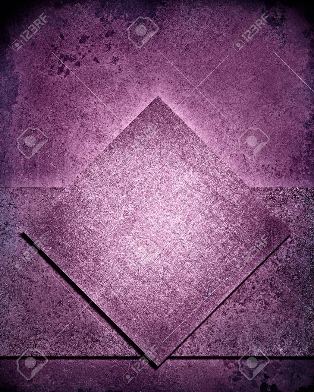 layered abstract purple background Stock Photo - 23443443