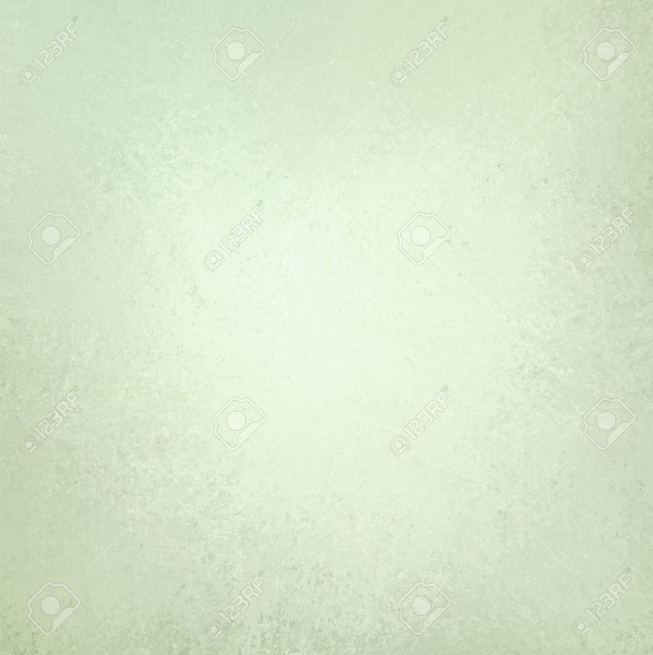 pale sky blue green background with soft pastel vintage background grunge texture and light solid design white background, cool plain wall or paper, old blue painted canvas for scrapbook parchmen Stock Photo - 24865339