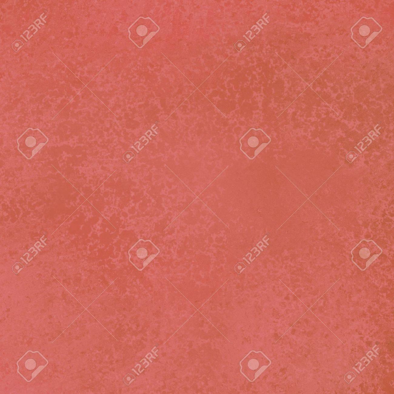 Pêche Abstrait Rose Couleurs De Fond Avec Une éponge Texture Vintage Grunge De Fond Affligé Peinture Graisseux Rugueux Sur Le Mur Toile D Art Ou
