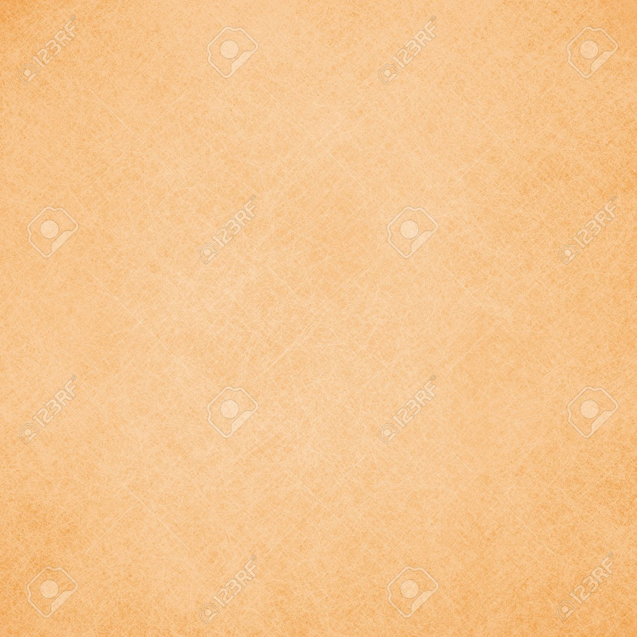 Soft Orange Color Abstract Plain Orange Background Peach Color Soft Faded Vintage