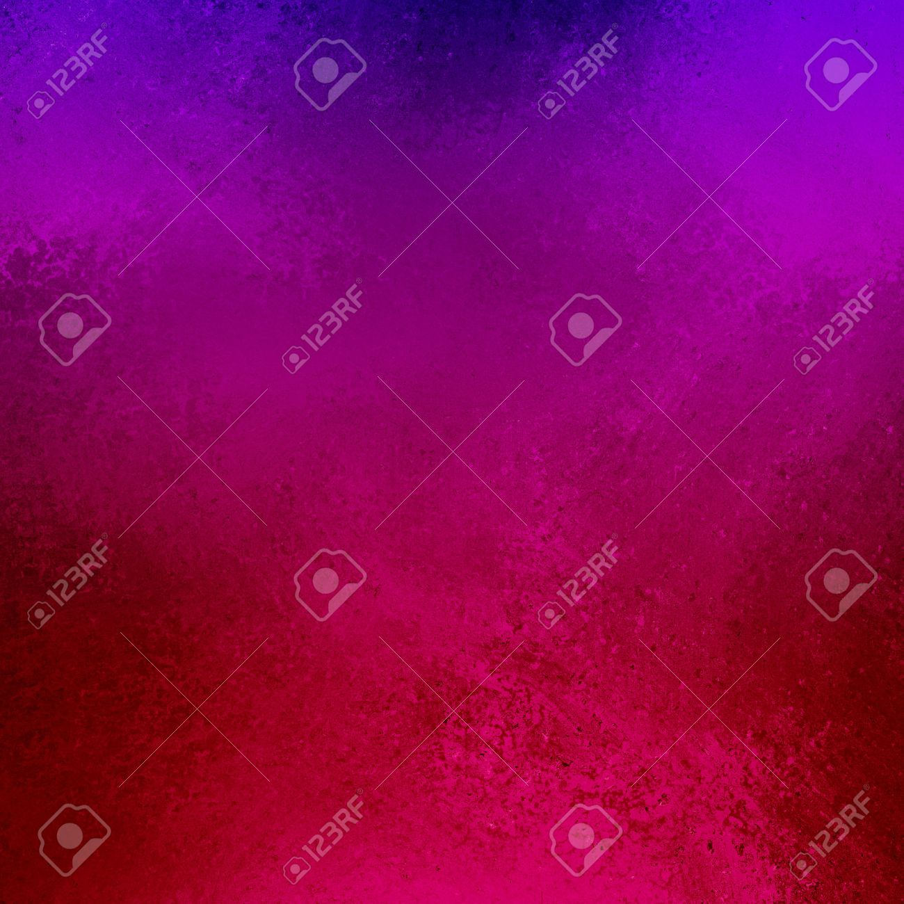 abstract purple background blue pink gradient color frame soft blur vintage grunge background texture design