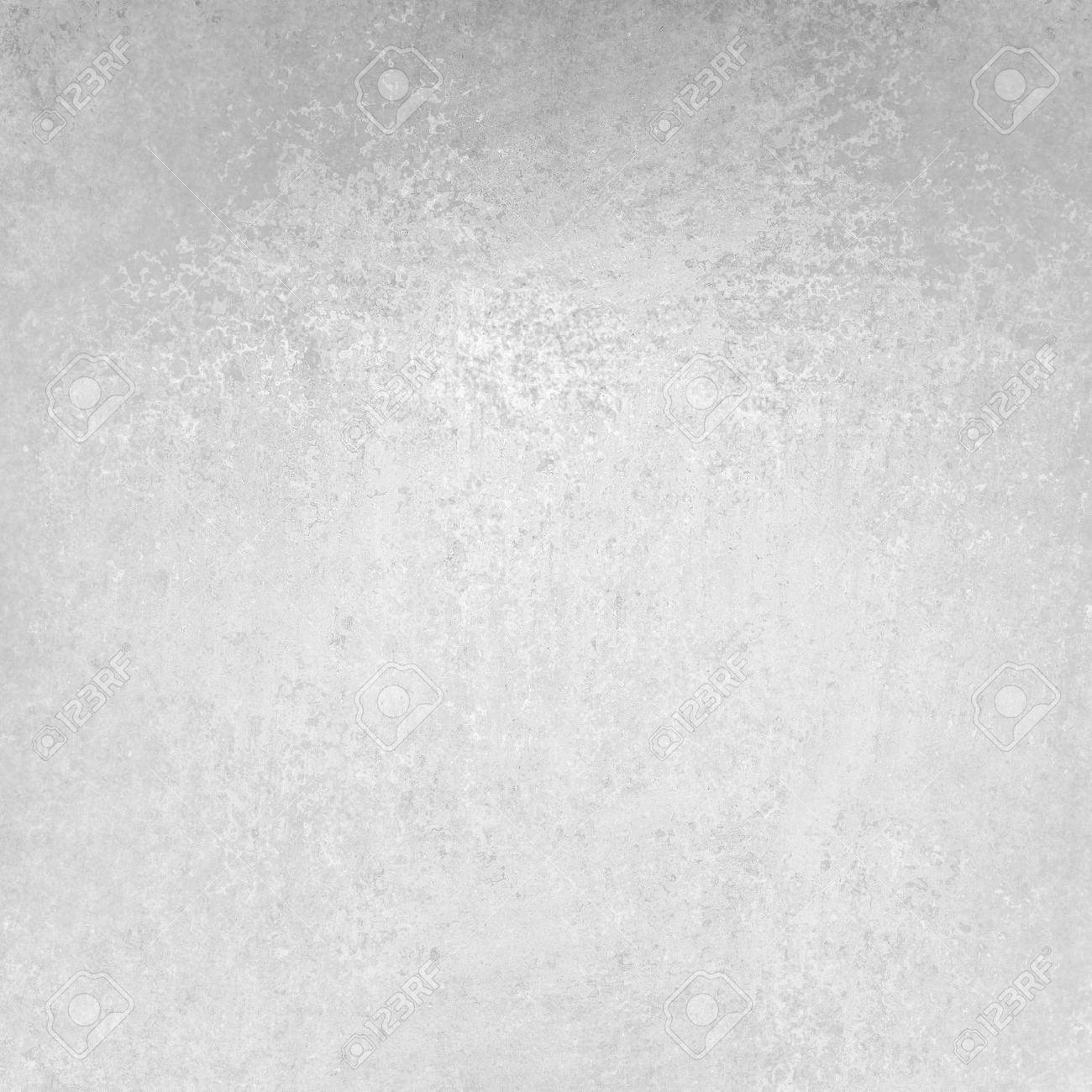 White Gray Background Image Distressed Sponge Grunge Vintage