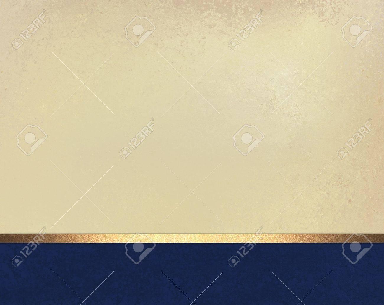 Immagini Stock Elegante Bianco Disegno Beige Layout Di Sfondo Con