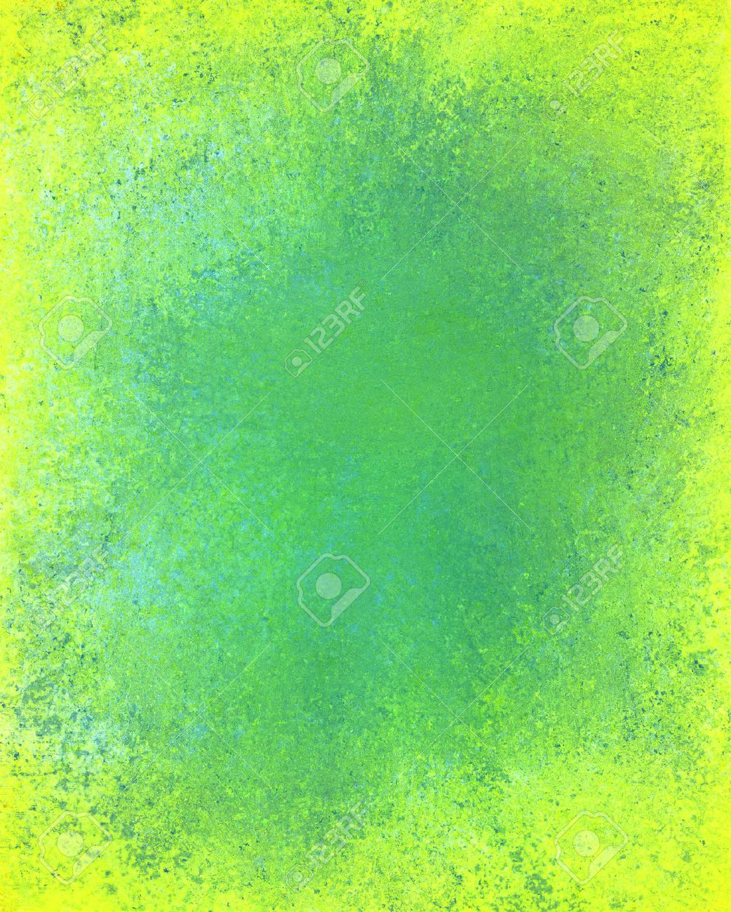 Lemon Lime Bright Colored Paper. Distressed Rough Background ...