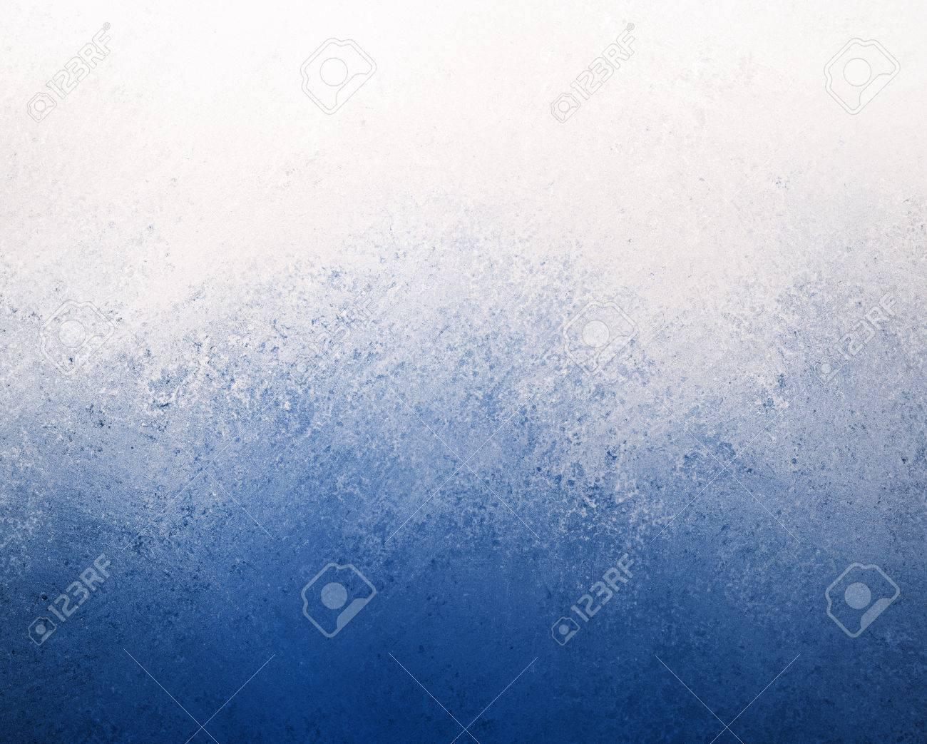 Fond Bleu Blanc Bordure Inferieure Bleu Fonce Et Blanc Trouble Top