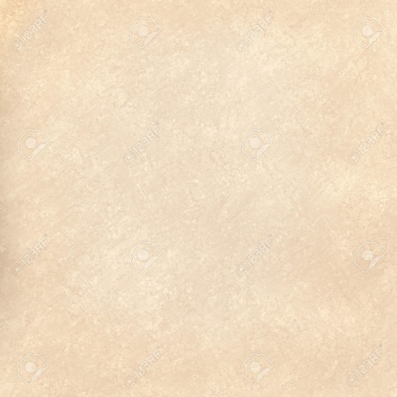 Off White Background Brown Beige Or Tan Color Design Vintage Grunge Texture Stock Photo