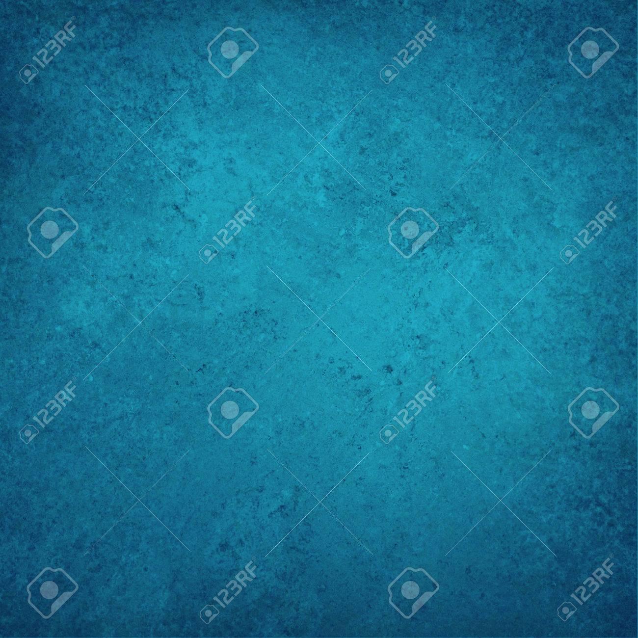 Immagini Stock Sfondo Blu In Tinta Unita Con Debole Texture