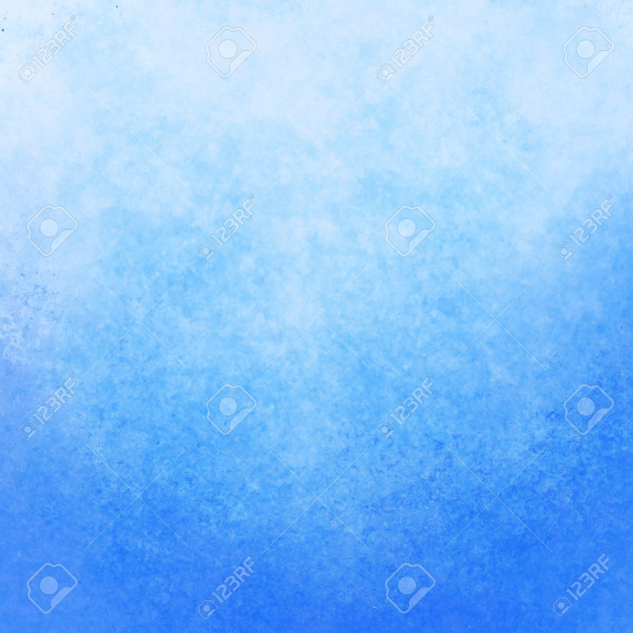 Classy Light Blue Background With Pastel Top Border And Gradient