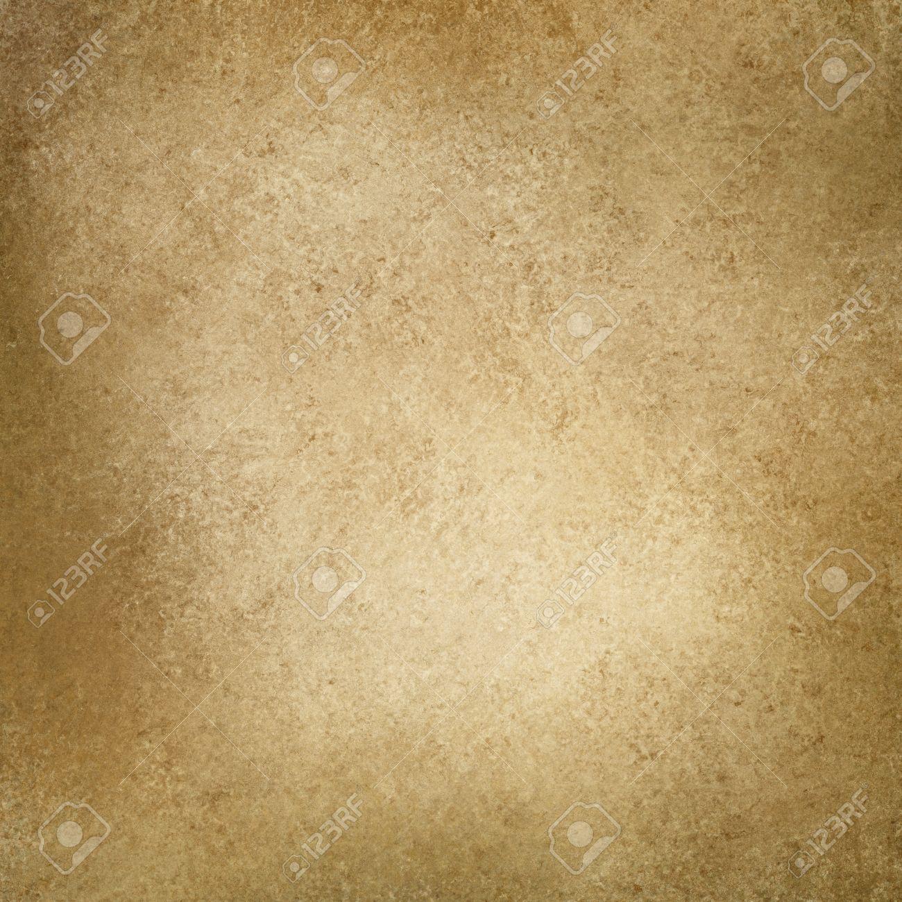 Brown Beige Background, Light Tan Color Design, Vintage Grunge ...