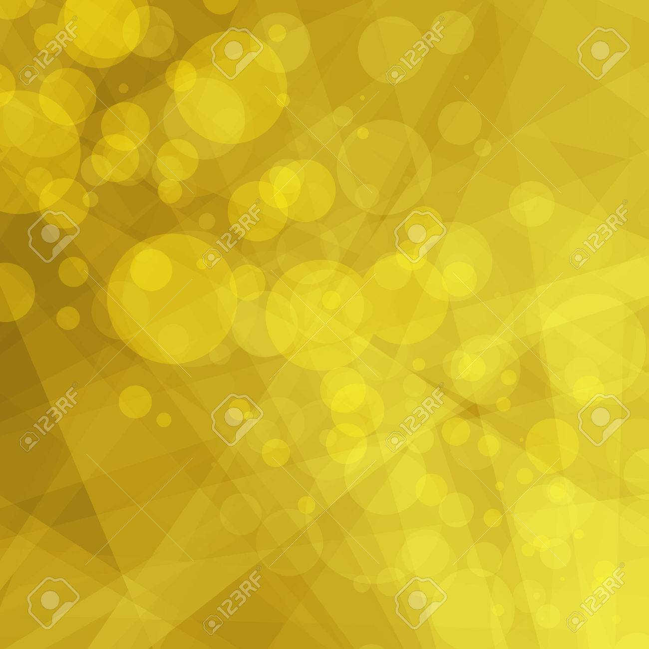 Shades Of Yellow Abstract Geometric Yellow Background Bright Shades Of Yellow