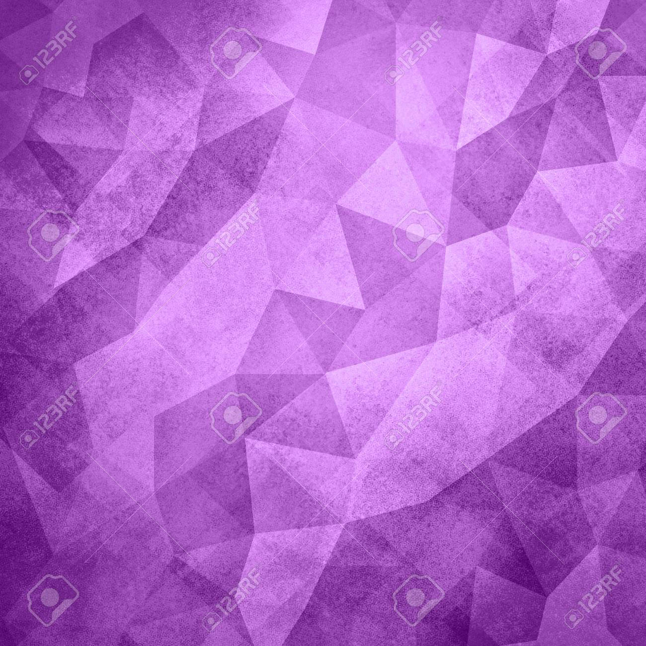 2019 year looks- Diamond Purple background