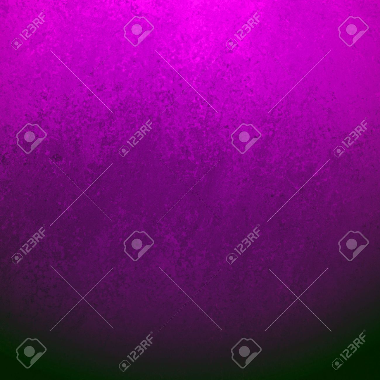 black background with grunge purple pink border texture, gradient bright pink color blended into dark black color, elegant classy background with sponge wall paint texture - 47454413