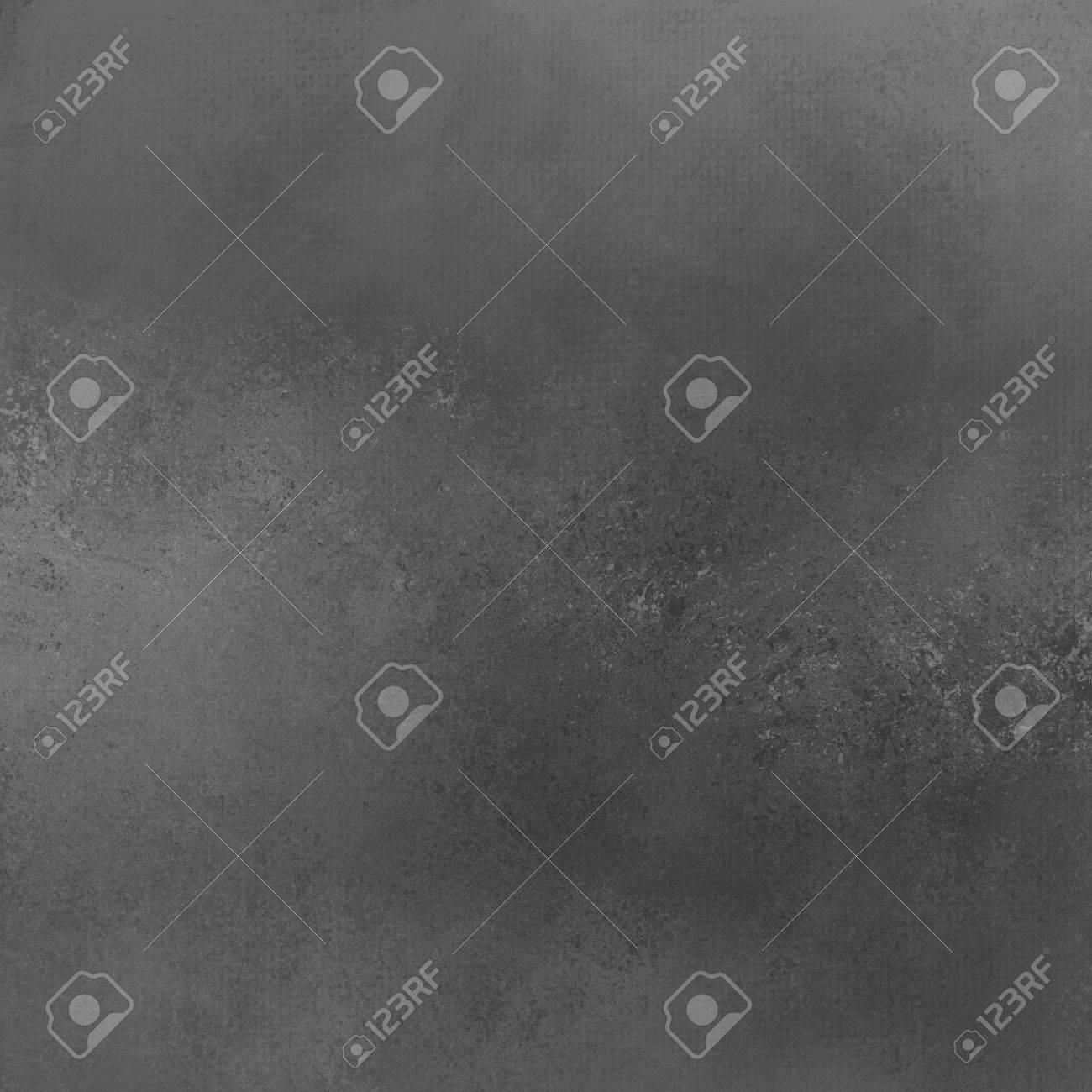 black charcoal gray background with faint canvas texture - 54420634
