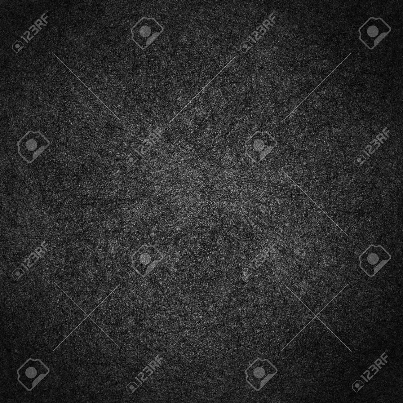 Black Background Paper Gray Center Grunge Vintage Black Paint