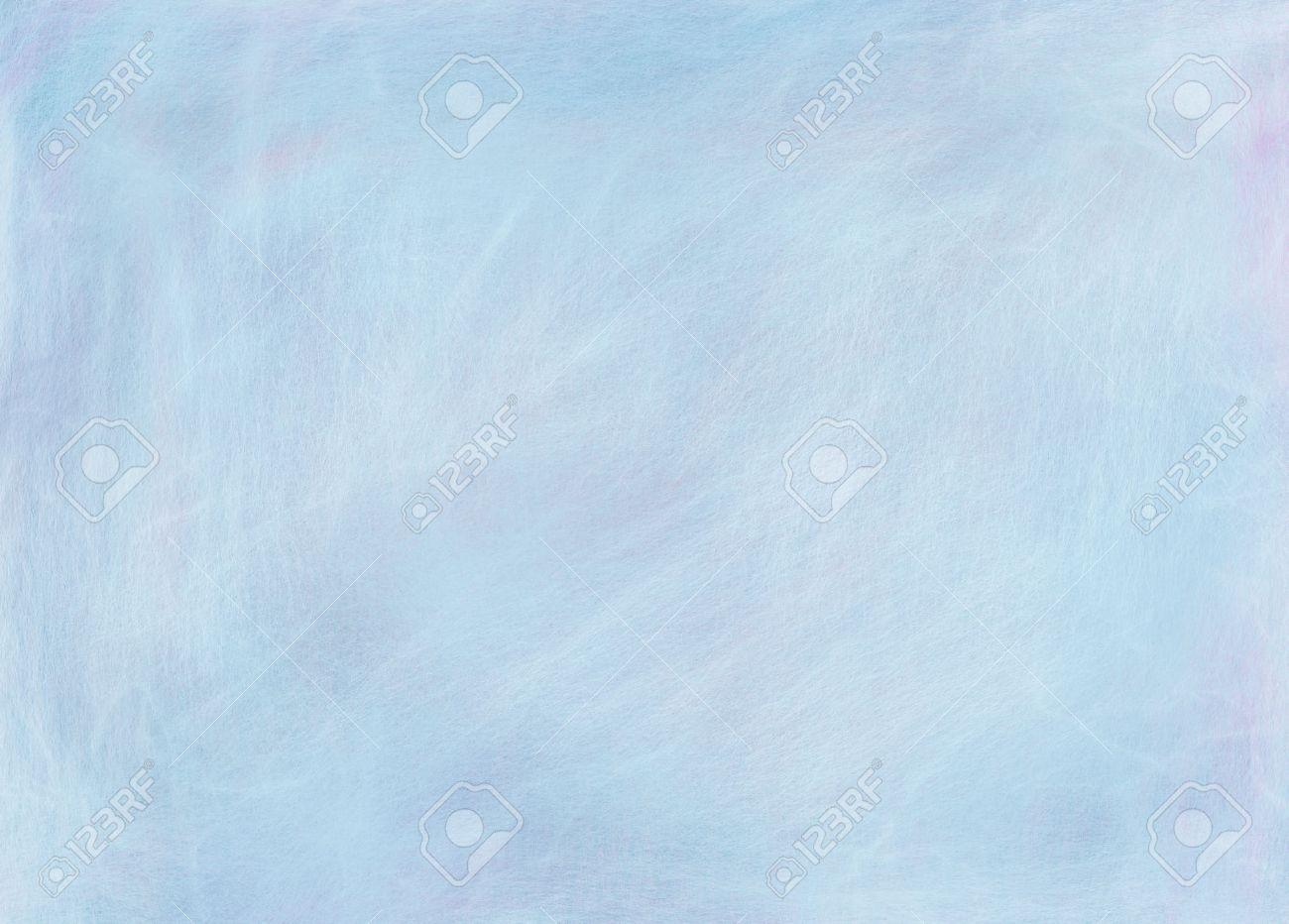 Couleur Avec Bleu Ciel fond de papier bleu ciel en poudre douce couleur pastel bleu, vieux fond  bleu vintage enragé avec une superposition de couleurs blanches évanouies  de