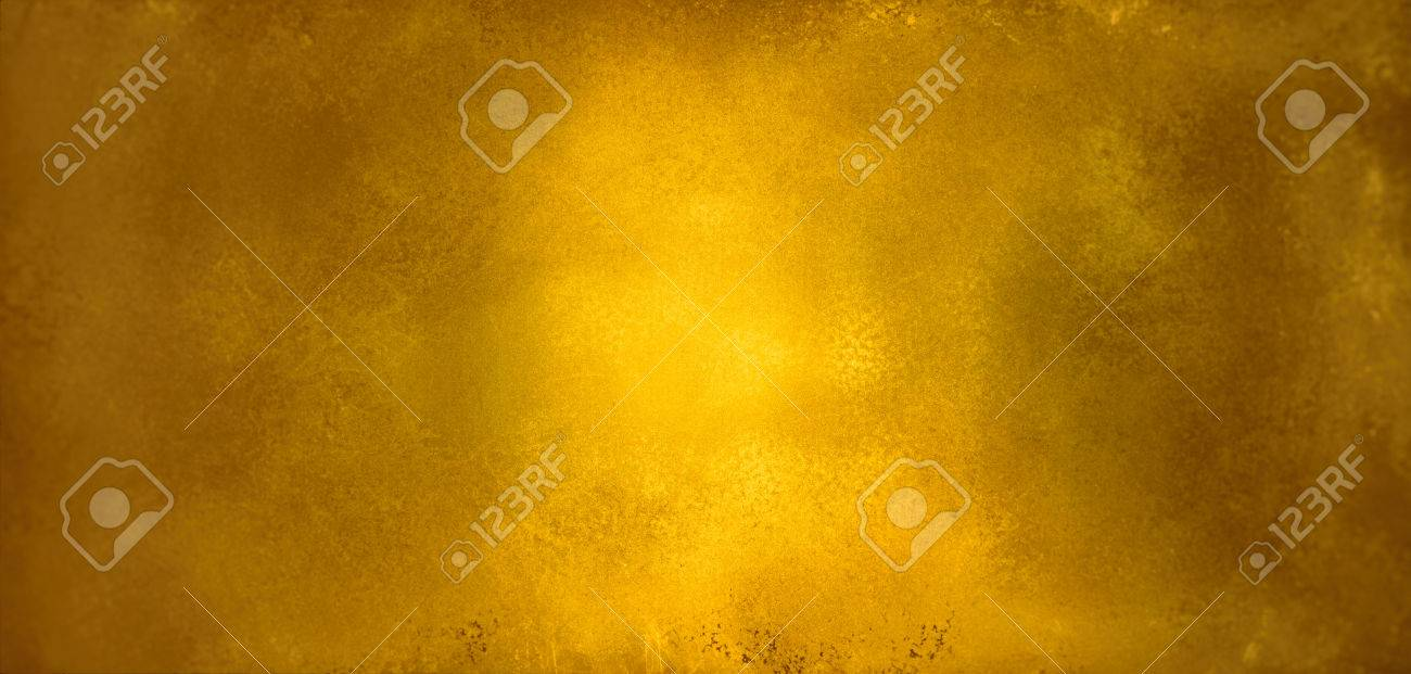 Gold background. Luxury background banner with vintage texture. - 62206492