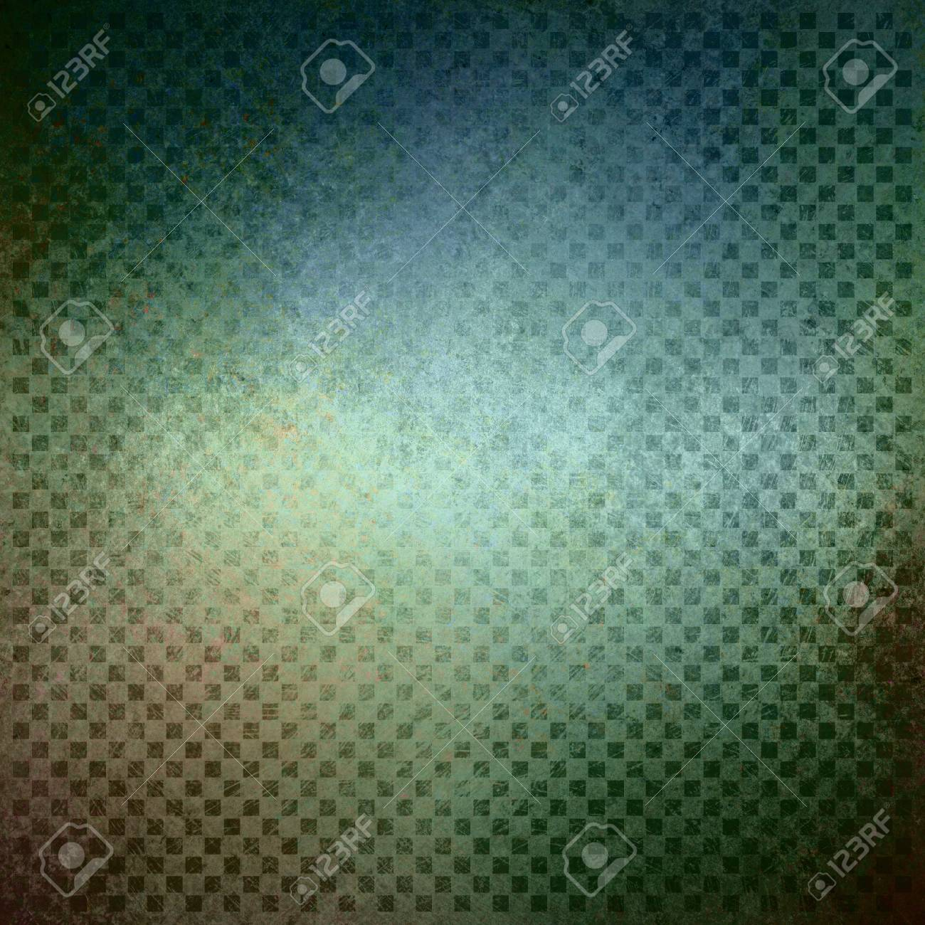 Hermosa Uñas De Color Turquesa Cuadro Del Diseño Cresta - Ideas Para ...