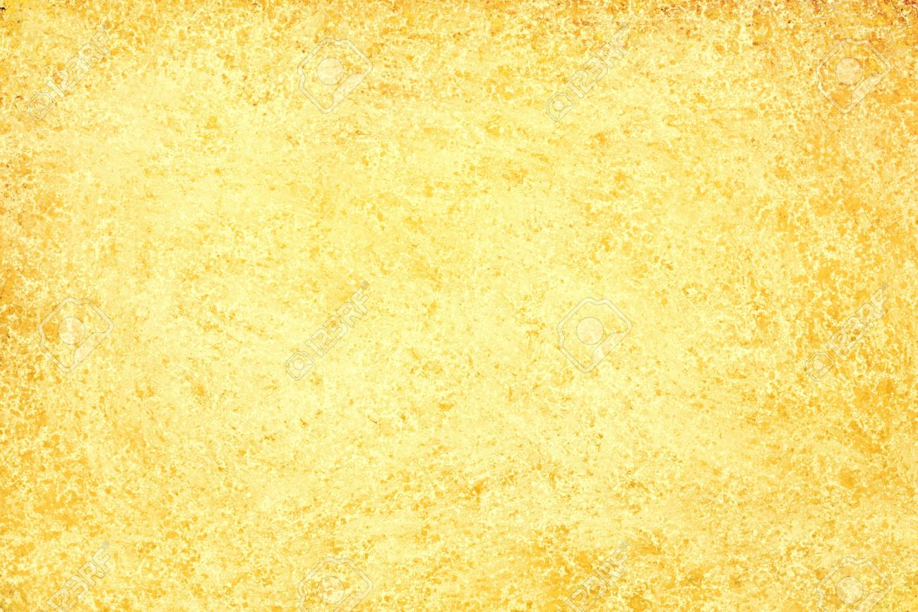 Luxury Distressed Gold Background With Old Vintage Texture That ...
