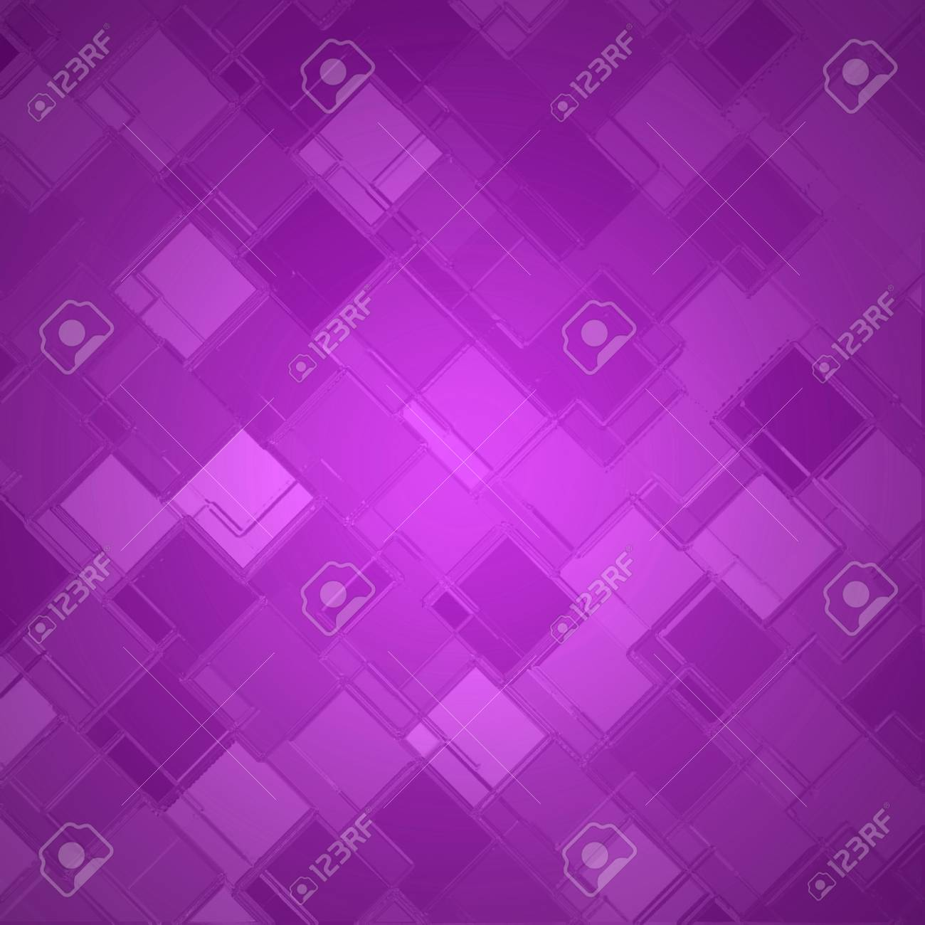 Looks - Diamond Purple background video