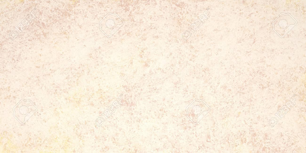 Old Vintage Off White Background Illustration Grunge