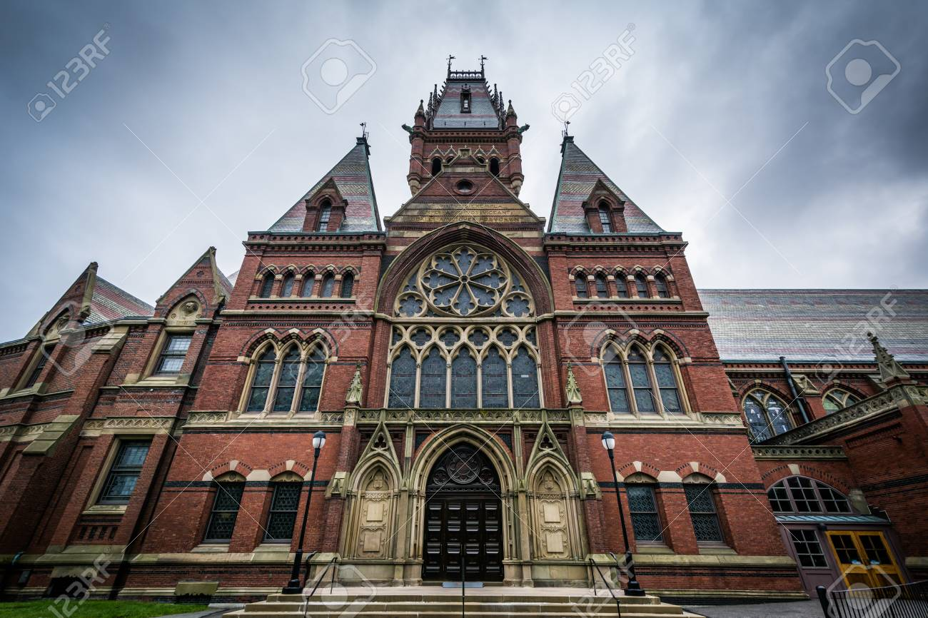 Image result for memorial hall harvard