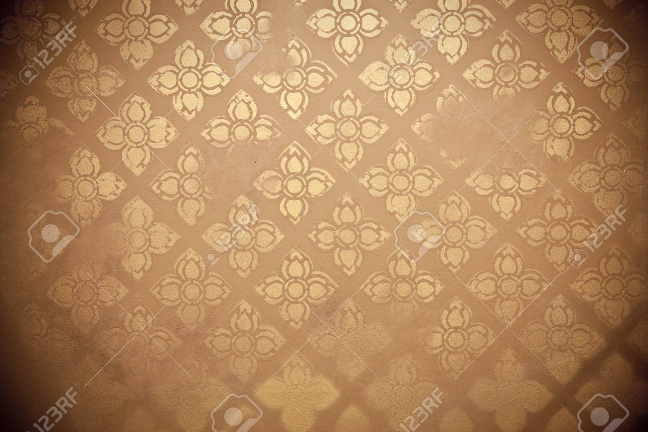 floral pattern Stock Photo - 20595666