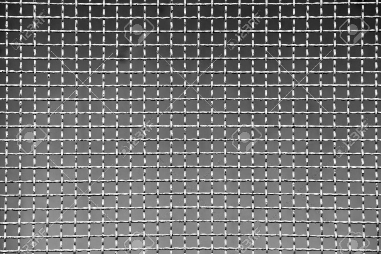 Wire Gauze Texture Stock Photo, Picture And Royalty Free Image ...