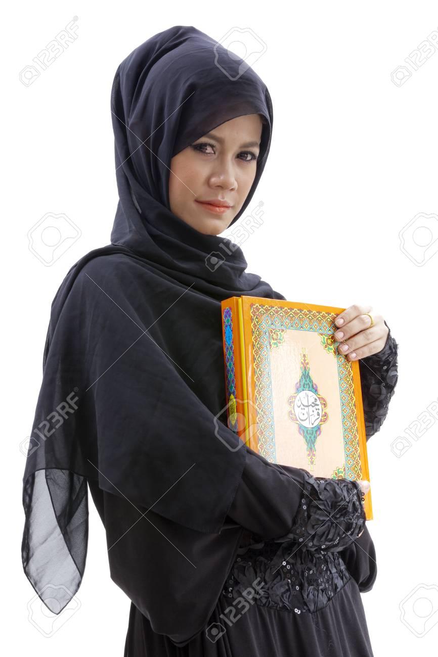 Kleidung frau koran