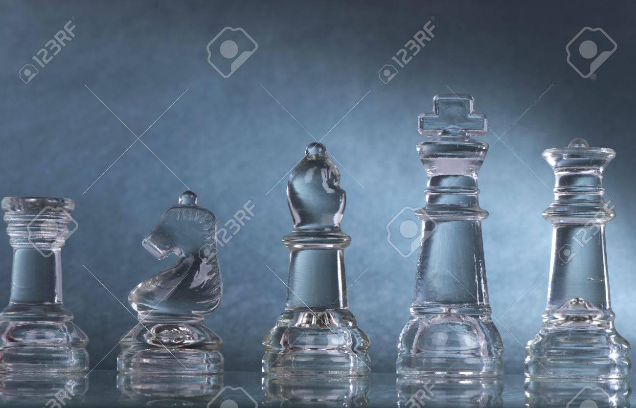 chess Stock Photo - 11550005