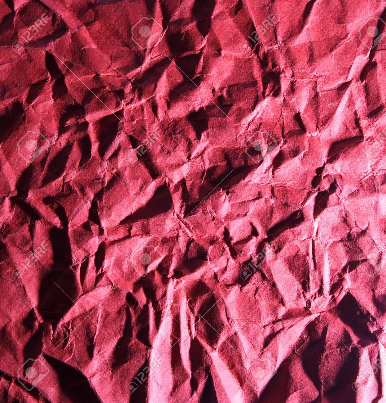 texture, background, texture of red paper Stock Photo - 5085493