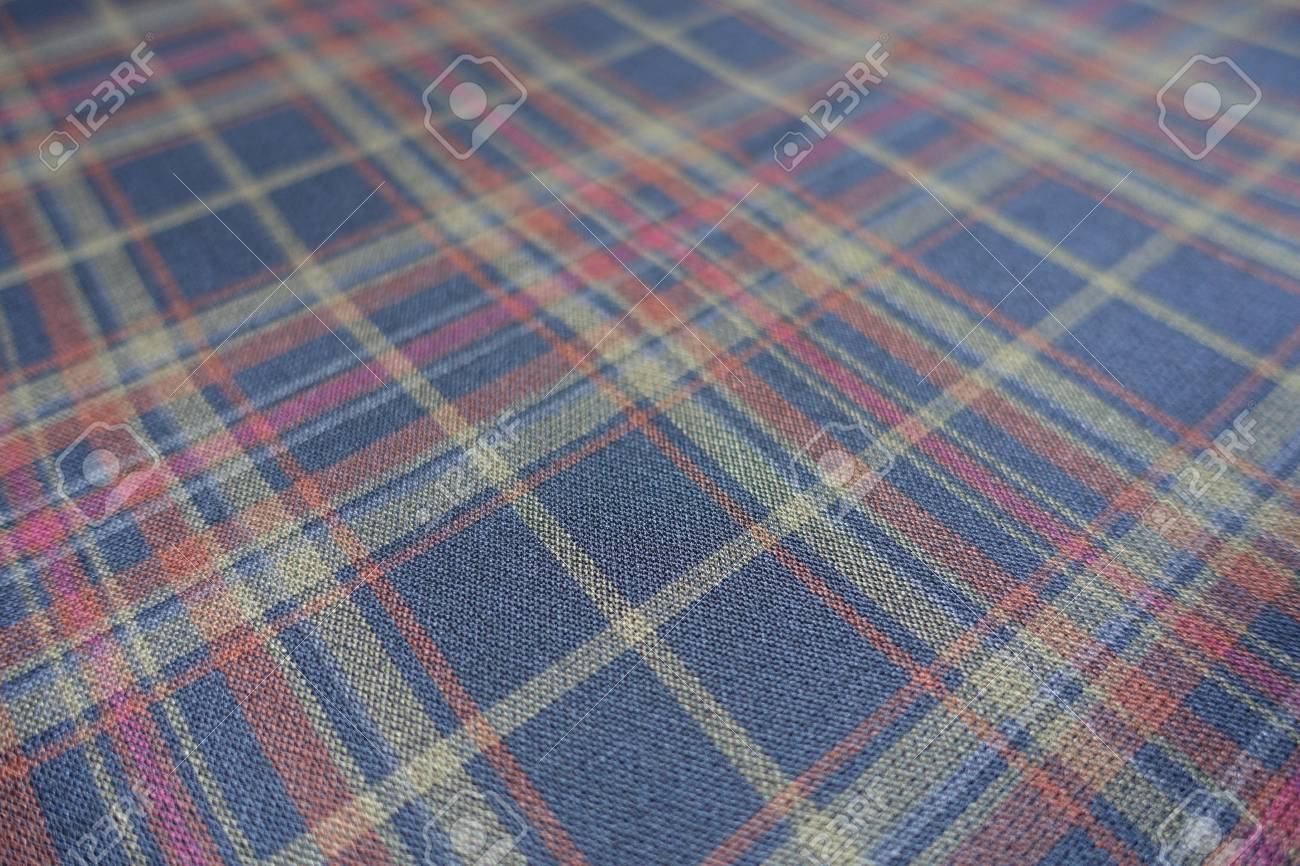 close view of plaid in subdued colors stock photo picture and royalty free image image 87299916 123rf com